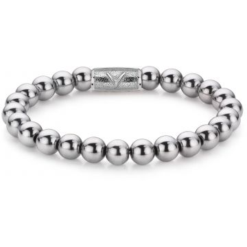 Rebel & Rose Stones Only Silver Shine DV - 8mm RR-8DV01-S