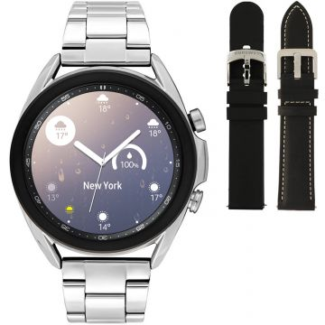 Samsung Galaxy 3 smartwatch SA.R850SD