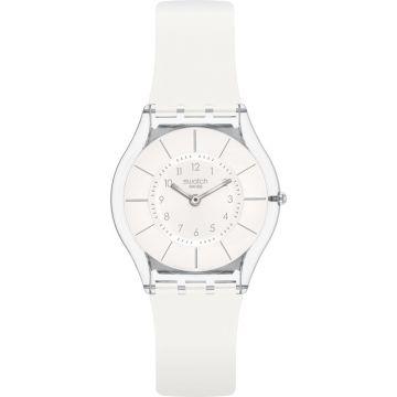 Swatch WHITE CLASSINESS SFK360