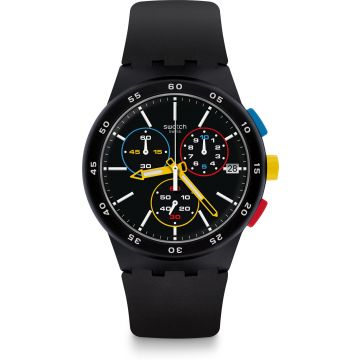 Swatch BLACK-ONE SUSB416
