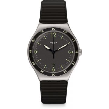 Swatch BLACK SUIT BIG CLASSIC YWS454