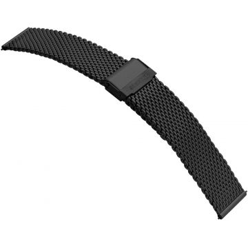 Samsung 44 mm Black Steel Band SAB.R820BM