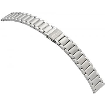 Samsung 44 mm Silver Steel Band SAB.R820SS