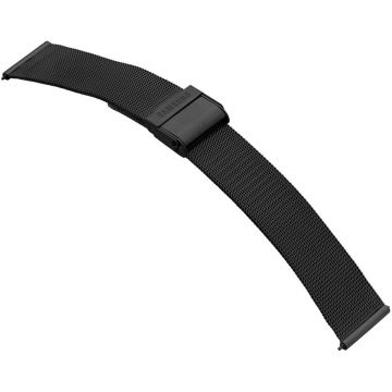 Samsung 40 mm Black Steel Band SAB.R830BM