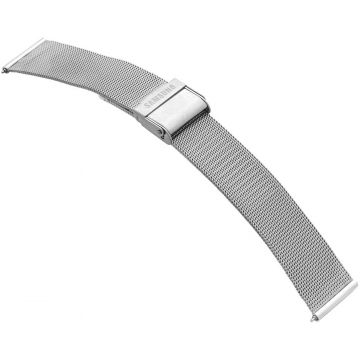 Samsung 40 mm Silver Steel Band SAB.R830SM