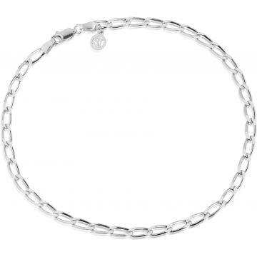 Sif Jakobs CHEVAL ANKLE CHAIN SJ-A12032-SS