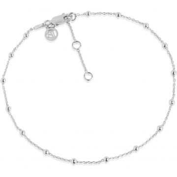 Sif Jakobs CHEVAL ANKLE CHAIN SJ-A12033-SS