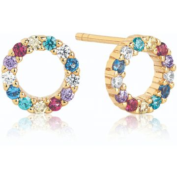 Sif Jakobs BIELLA UNO PICCOLO EARRINGS SJ-E337-XCZ
