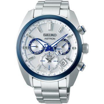 Seiko Astron SSH093J1 140th Anniversary Edition
