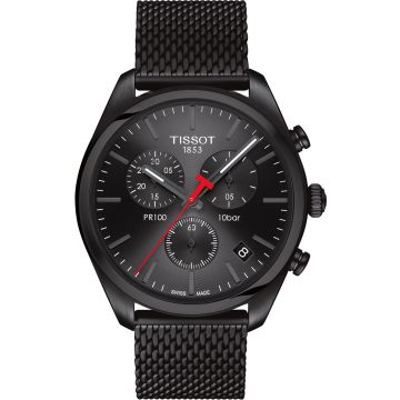 Tissot PR 100 Chronograph  T1014173305100