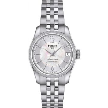 Tissot Ballade Powermatic 80 COSC Lady T108.208.11.117.00