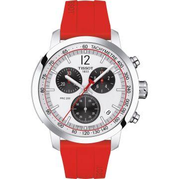 Tissot PRC 200 Quartz Chronograph T114.417.17.037.02