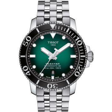Tissot Seastar 1000 Powermatic 80 T1204071109101