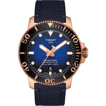 Tissot Seastar 1000 Powermatic 80 T1204073704100