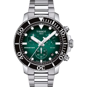 Tissot Seastar 1000 Quartz Chronograph T1204171109101