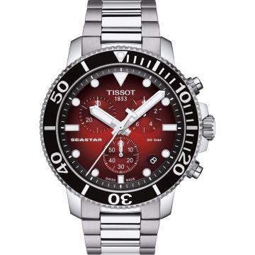 Tissot Seastar 1000 Quartz Chronograph T1204171142100