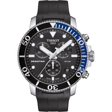 Tissot Seastar 1000 Quartz Chronograph T1204171705102