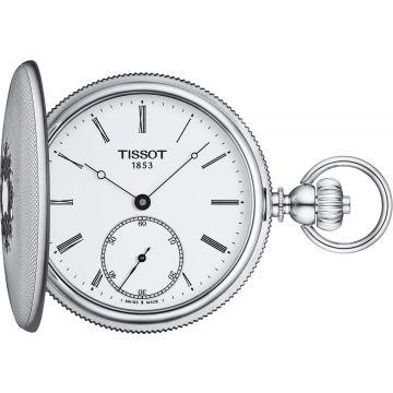 Tissot Savonnette Mechanical T8674051901300