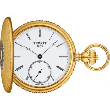 Tissot Savonnette Mechanical T8674053901300