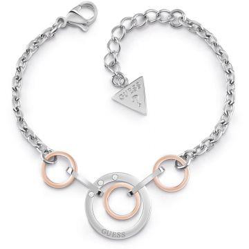 Guess ETERNAL CIRCLES UBB29030-S Armband