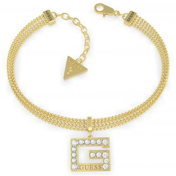 Guess G MULTI CHAIN UBB79088-S Armband