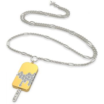 Guess I MELT FOR YOU UBN79142 Ketting