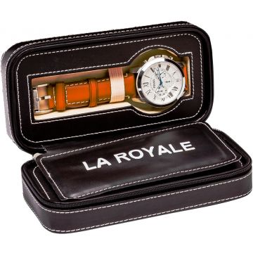 LA ROYALE VIAGGIO 2 Travel case